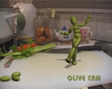 olivecam dance